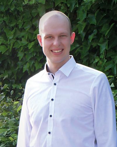 Lucas Bußmann