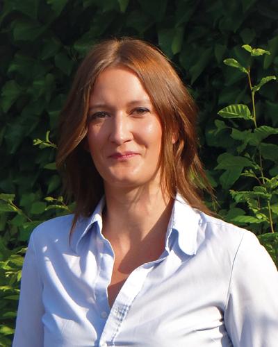 Katharina Slomski